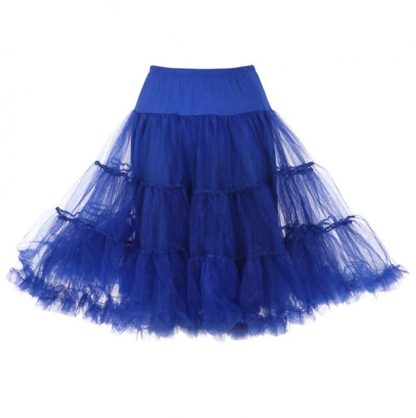 Petticoat blau