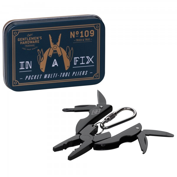 Gentlemen Hardware Mini Multitool