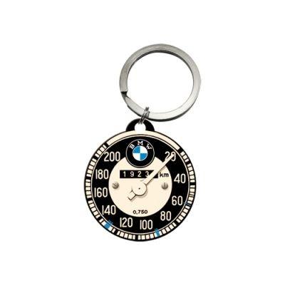 Schlüsselanhänger Tacho BMW