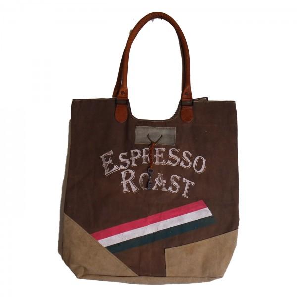 Tasche Espresso