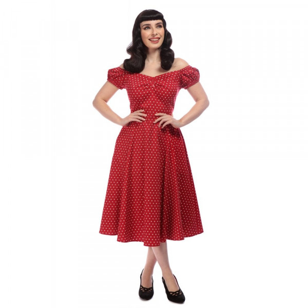 Dolores Love Dress