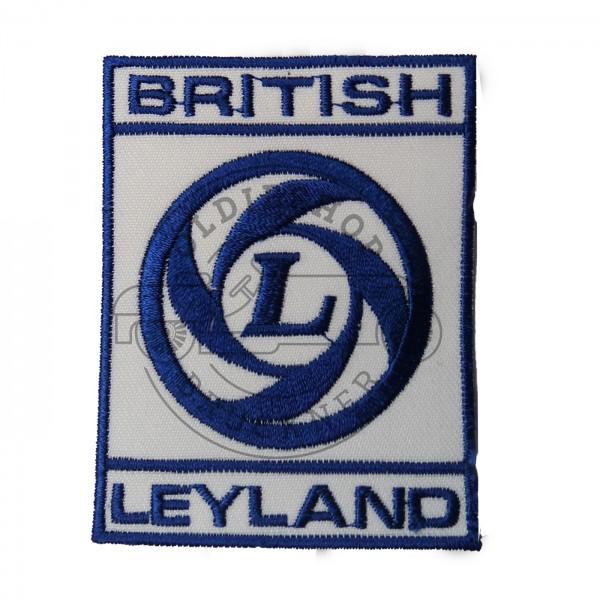 Leyland Aufnäher Patch