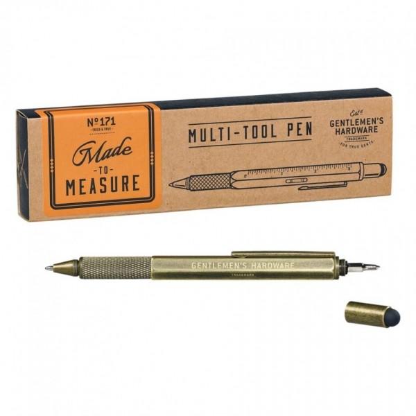 Werkzeugstift mit mehreren Werkzeugen 6-in-1 GEN171