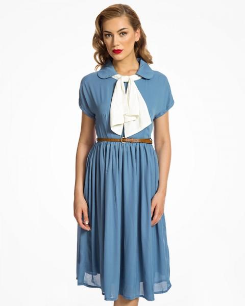 Amelia 40er Jahre Kleid