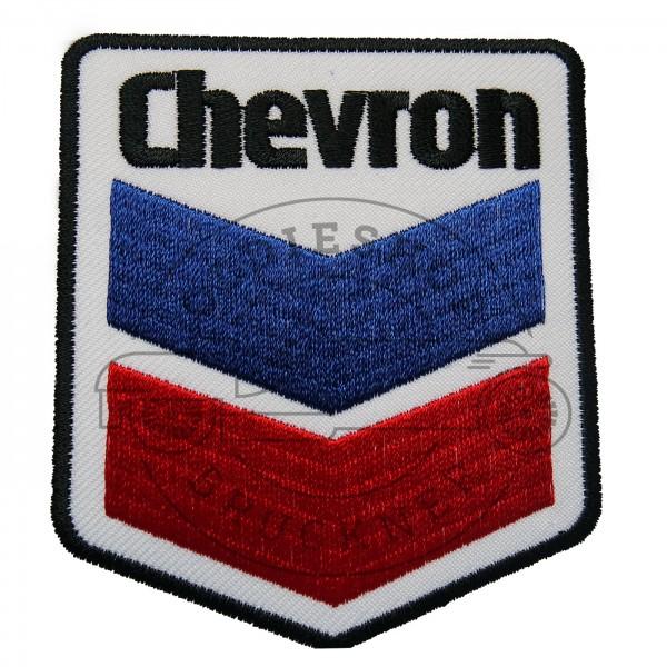Chevron Aufnäher Patch