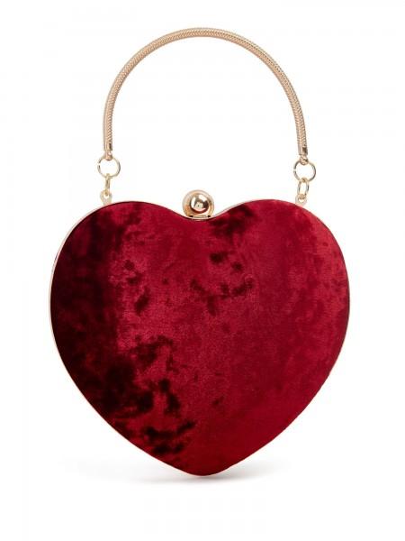 Velvet Love Tasche