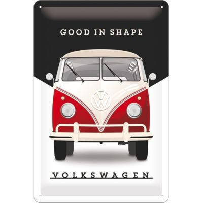 VW Bulli Good in Shape