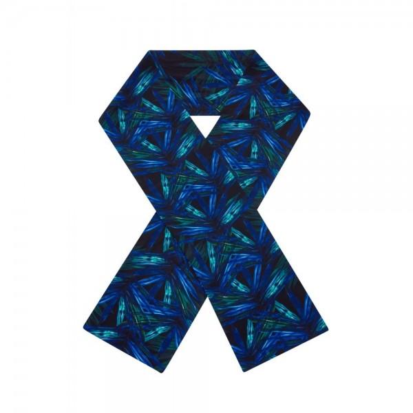 Schal Wasserfarben