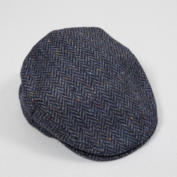 Tweed Cap H27