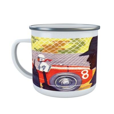 Email Tasse Racing Racer Brooklands