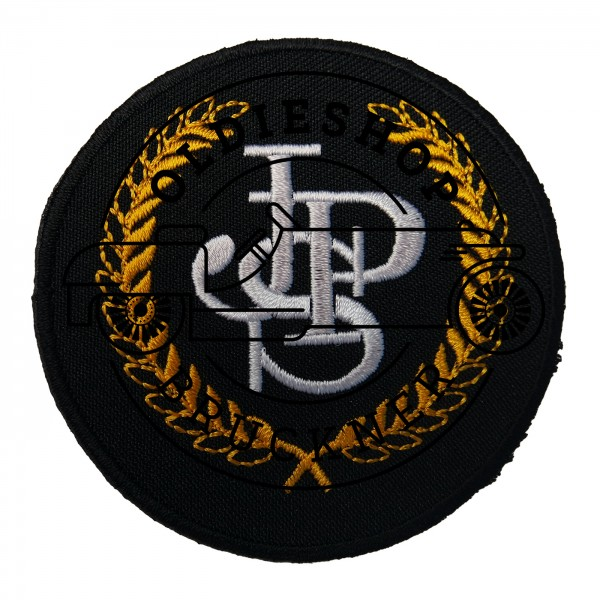 John Player Special Aufnäher Patch