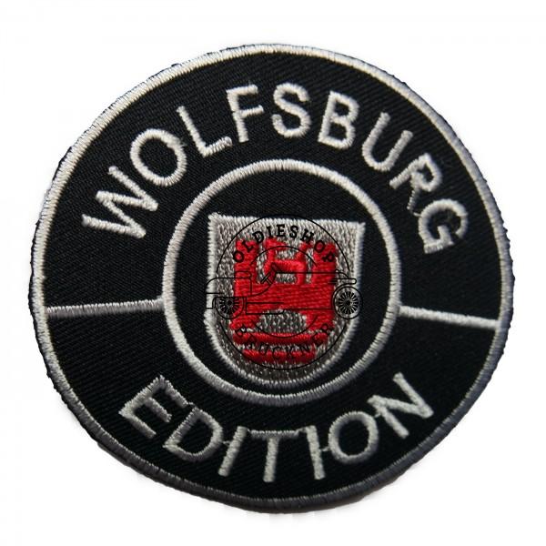 Wolfsburg Edition Aufnäher Patch
