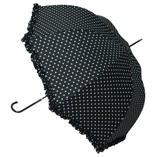 Edwardian Parasol Regen oder Sonnenschirm