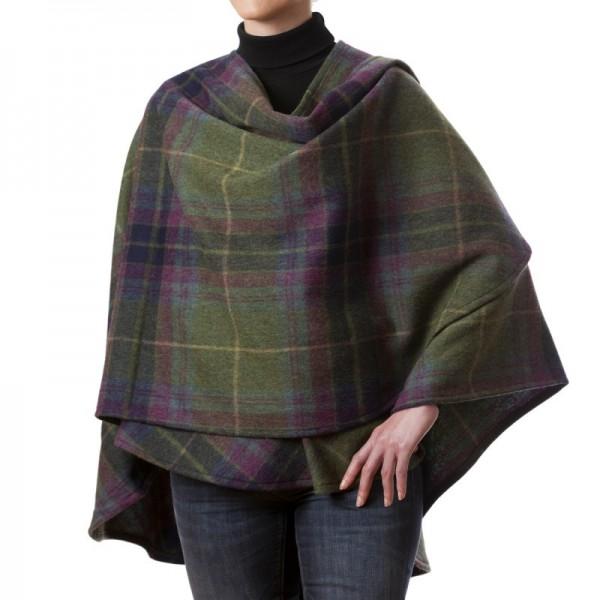 Wollcape Blarney