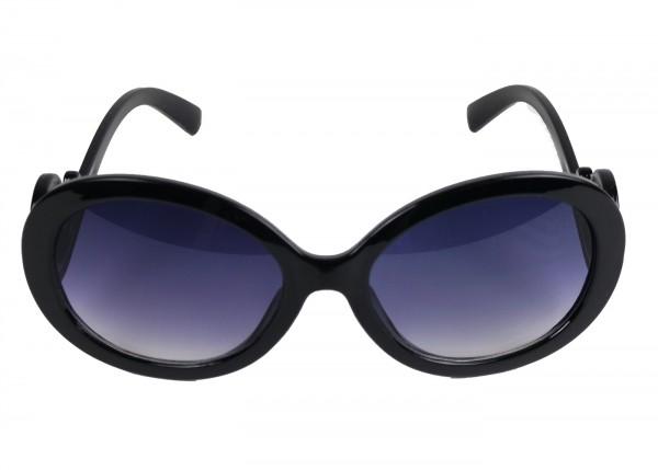 Jacky Sonnenbrille schwarz