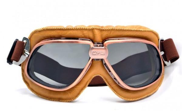 Oldtimer Brille