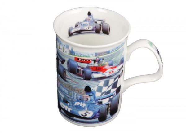 Roy Kirkham Häferl Rennwagen F1