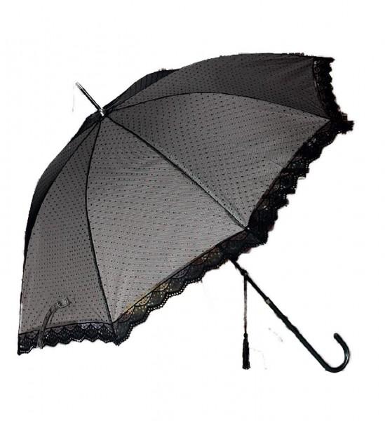 Regenschirm Spitze 2 lagig