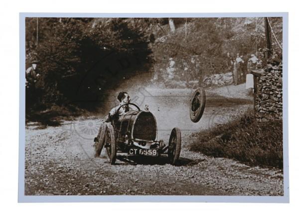 Foto von Bugatti 1924