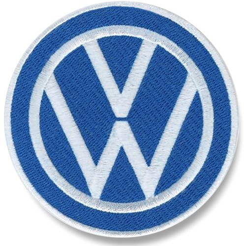 Volkswagen VW Patch