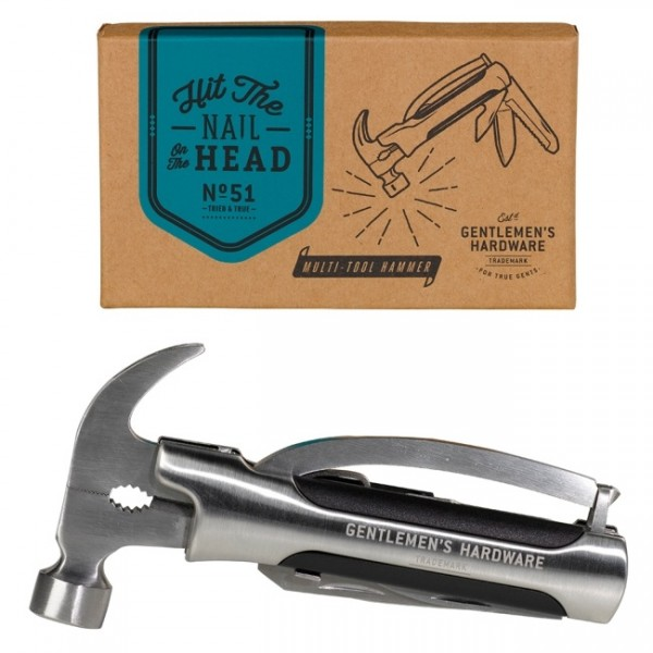Multi Tool Hammer