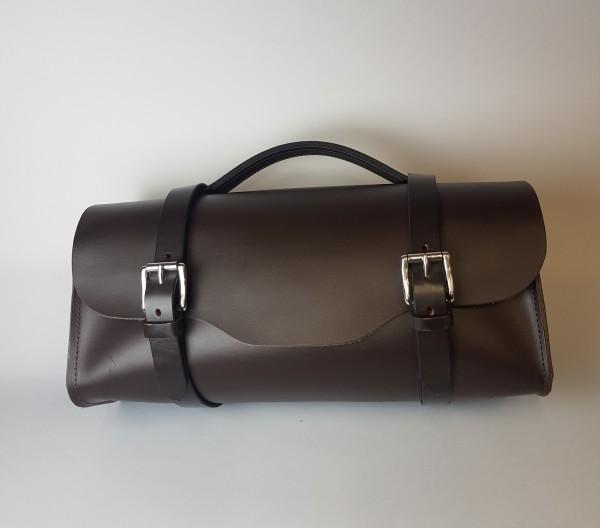 Werkzeugtasche Small Klassik Rindsleder