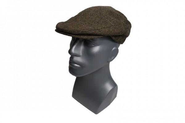 Tweed Cap J14