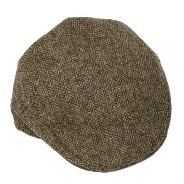 Tweed flatcap schieberm tze john hanly oldieshop for Accessoires und geschenke