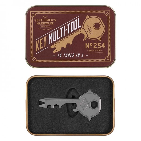 Multifunktions Schlüssel