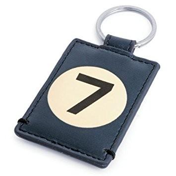Stirling Moss Schlüsselanhänger