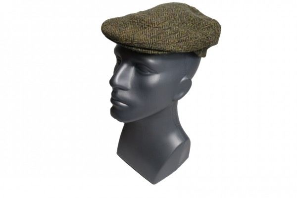 Tweed Cap J5