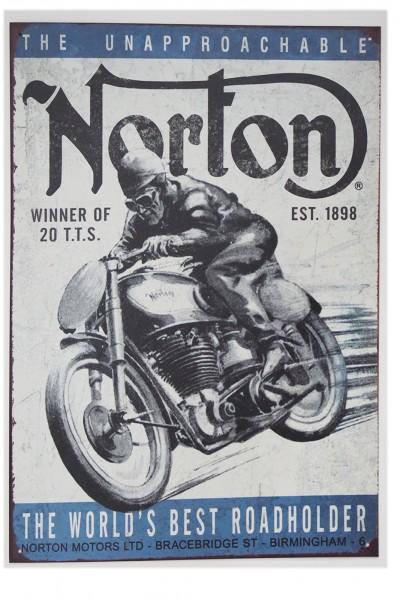 Norton est 1898