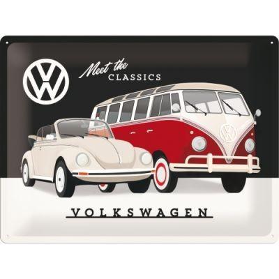 VW Meet the Classics