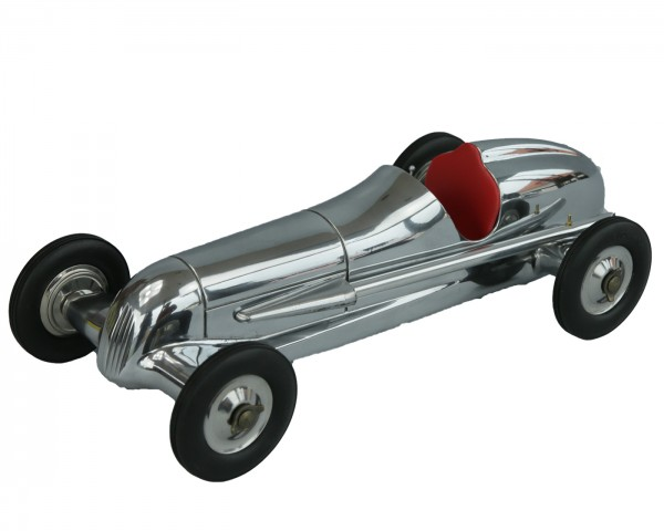 Indianapolis rot Modellauto Aluminium