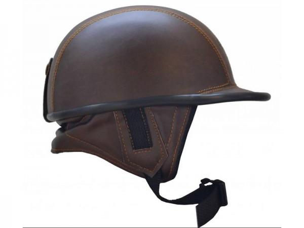 Kinder Rennfahrer Helm