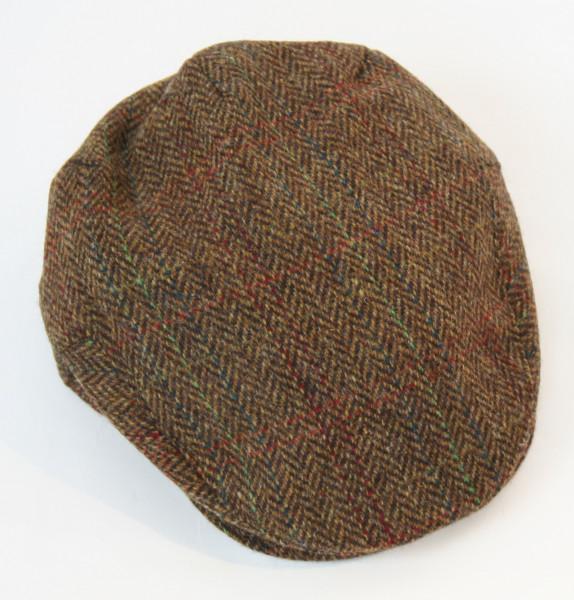 Tweed Cap H56