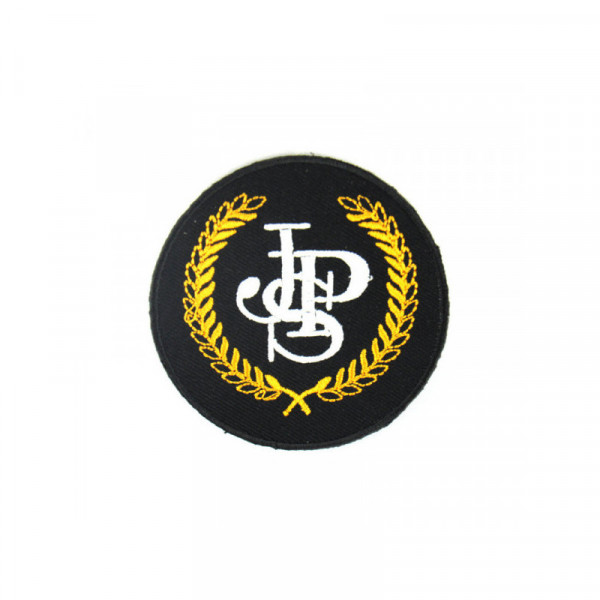 John Player Special Patch rund