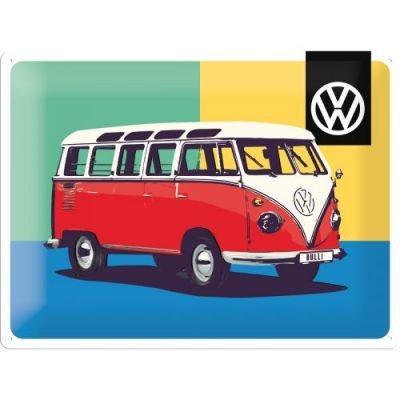 VW Bulli Art Special Edition