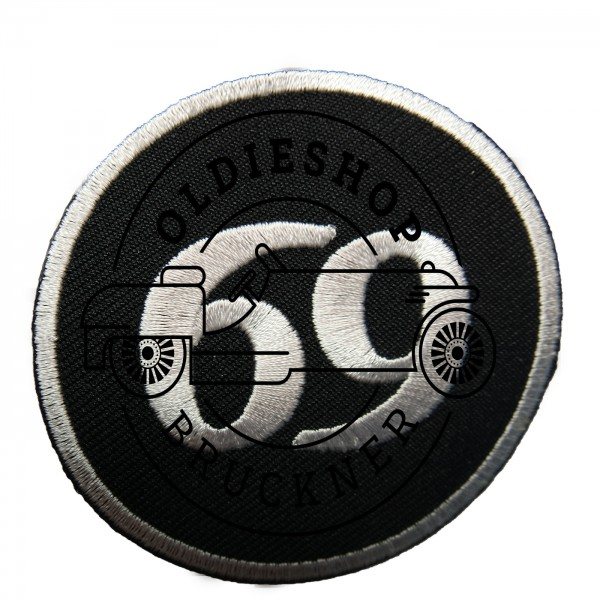 Aufnäher 69