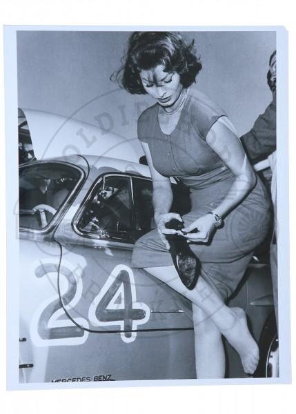 Foto Sophia Loren