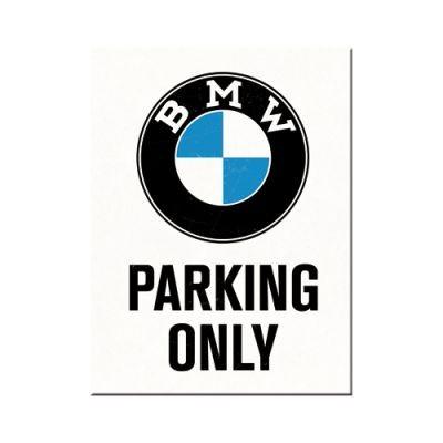 Kühlschrankmagnet BMW