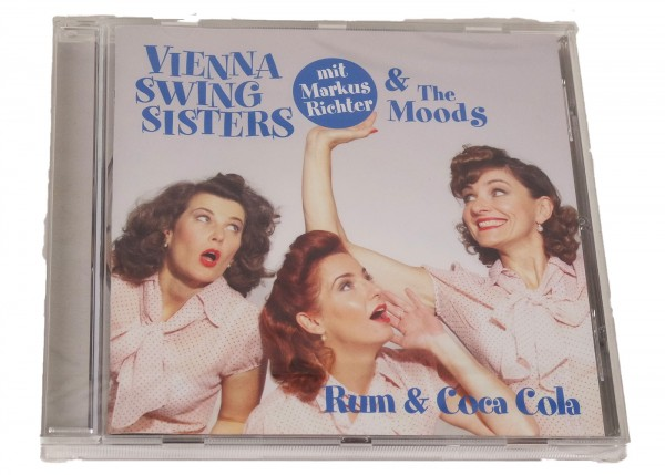 Vienna Swing Sisters CD