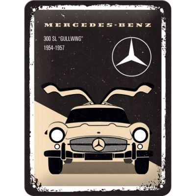 Mercedes Benz Flügeltürer