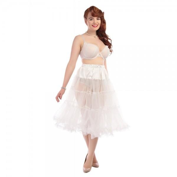 Petticoat weiss