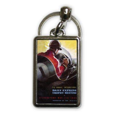 Schlüsselanhänger Brooklands 1955