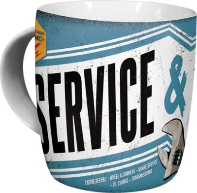 Tasse Service and Repair