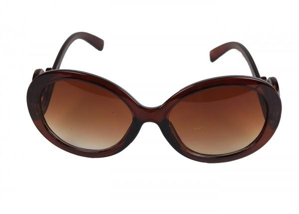 Jacky Sonnenbrille braun