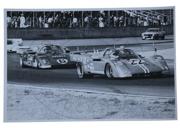 Foto 1971 Daytona