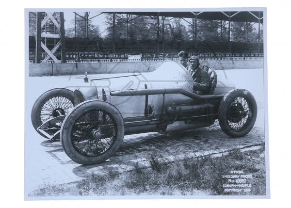 Foto 1919 Barney Oldfield Indy 500